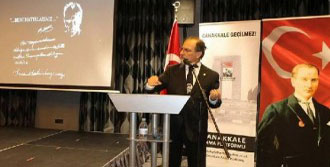 Londra'da Atatürk Konferansı Düzenlendi