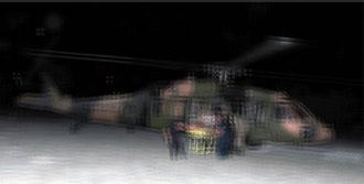 Van'da Kalleş Saldırı