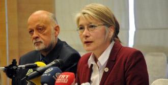 Tarhan'dan Dört Partiye Ağır Eleştiri