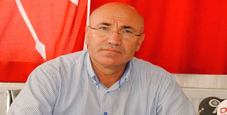 CHP'li Vekillerden Tepki