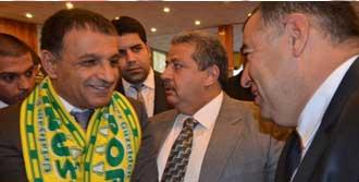 Ceylanlar Adana'ya Bileniyor
