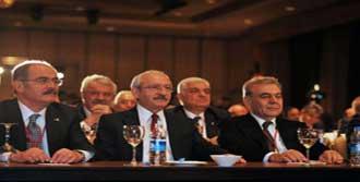 CHP'de Dev Seçim Zirvesi