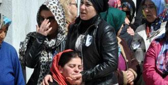 Bartın'da Talihsiz Çocuk Toprağa Verildi