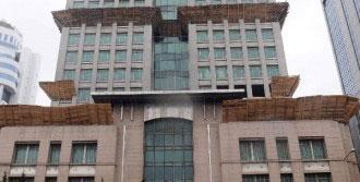Türkiye'de Yıkılacak En Yüksek Bina Olacak