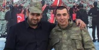 Saldırıda Yaralanan Er Gata'da
