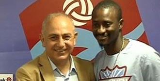 'Trabzonspor İçin Savaşacağım'
