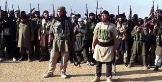'İkinci Bir IŞİD Kuruluyor'