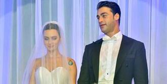 Ünlü Oyuncular Evlendi