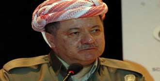 Barzani'den Maliki'ye Tepki