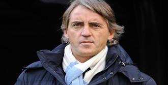 Mancini İmzaya Kaldı