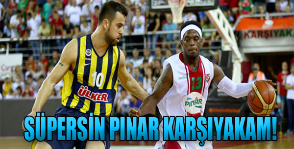 Süper Pınar Karşıyaka