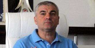 'Trabzonspor'u Yenmek İstiyoruz'