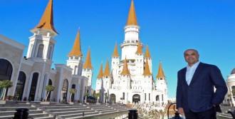 Theme Park 'Efsane' Olacak