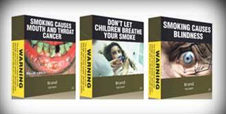 Tek Tip Sigara Devri Başlıyor
