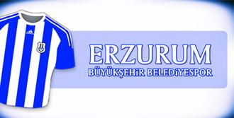 Erzurum'da Tur Sevinci