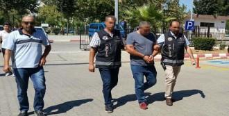 11 Yıl Kaçan Cinayet Zanlısı Yakalandı