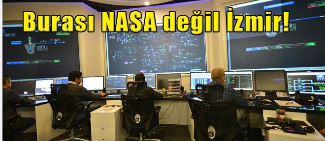 Burası NASA Değil İzmir