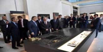 Müze Kapılarını Ziyaretçilere Açıyor