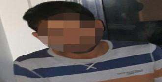 Cinsel İstismar Şüphelisi Tutuklandı