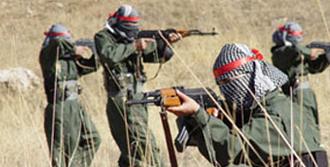 PKK Köylerden Çocuk Topluyor