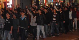 Gaziantep'te Türkmenler İçin Yürüyüş
