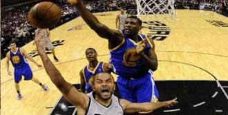 NBA'de Heyacan Sürüyor