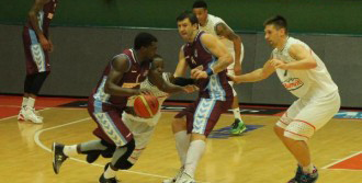 Banvit-Trabzonspor Medical Park: 88-69