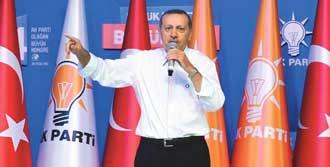 AK Parti'nin A Takımı