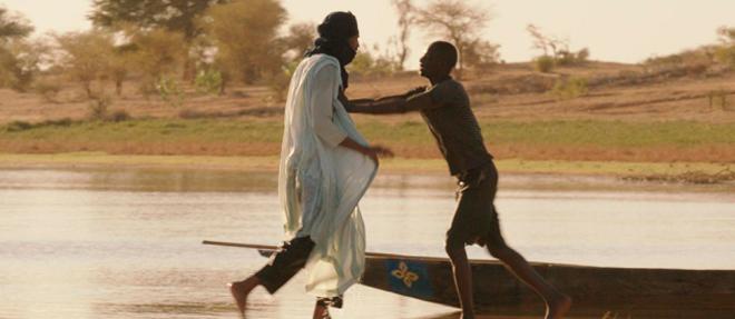 'Timbuktu' Yakında Vizyonda