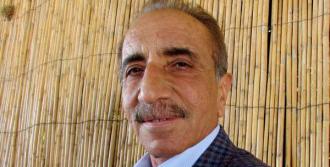Ali Yiğit:'Musul'da Masada Olmalıyız'