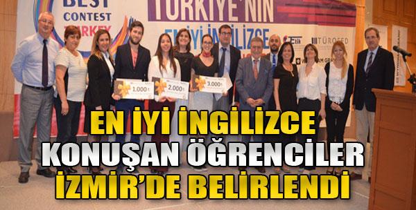 Best Contest Turkey Sonuçlandı