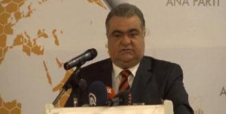 Ahmet Özal, 'Ana Parti'yi Tanıttı