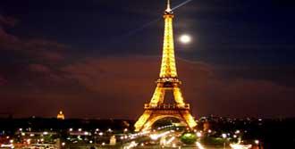 'Fransa Tamamen Batık Bir Ülke'