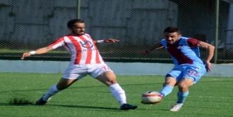 1461 Trabzon- Pendikspor: 2-1
