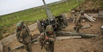 Ermenistan, Ateşkesi Bozdu