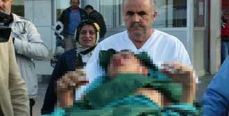 Ataşehir'de Tinerci Dehşeti