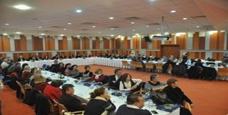 CHP İzmir'de Yoklama Sesleri