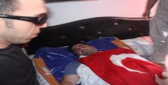 15 Temmuz Gazisi Polis, Meslekten İhraç Edildi