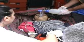 15 Yaşındaki Hamile Kadına Kuzen İnfazı