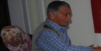 Şehit Babası Sulama Kanalında Boğuldu