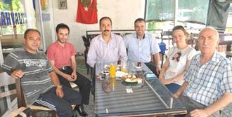'Bunlar AK Parti'nin Ali Cengiz Oyunu'