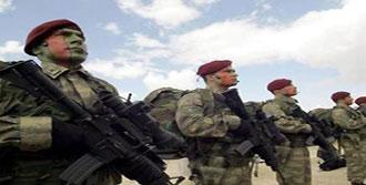 Askeri Birlikte Patlama