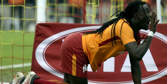 Galatasaray evinde güzel!