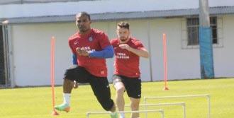 Trabzonspor'da Malouda Belirsizliği