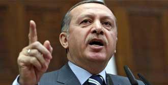 Erdoğan ODTÜ Olaylarını Yorumladı