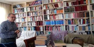 Kütüphane Gibi Ev