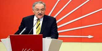 CHP'nin Yeni Hedefini Açıkladı