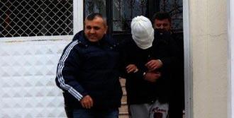 4 Kıza Cinsel Saldırı İddasıyla Tutuklandı