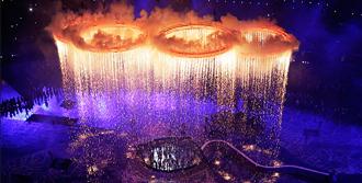 Olimpiyatlarda Bugün