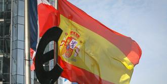 İspanya Tepetaklak!